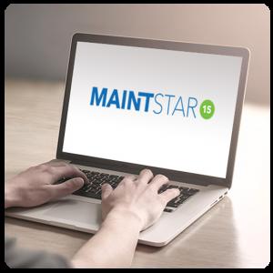 Coming Soon - MaintStar 15